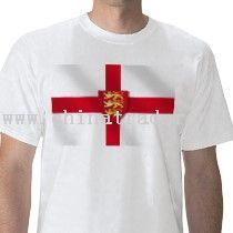 England flag three lions shirts