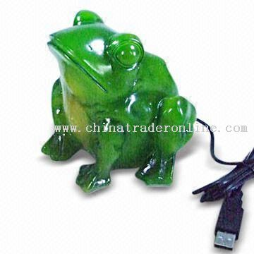 USB frog
