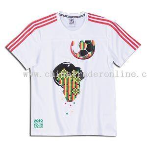 World Cup 2010 T-Shirt