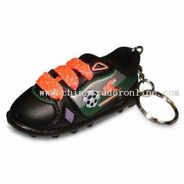 Fancy Keychain - Football Shoes