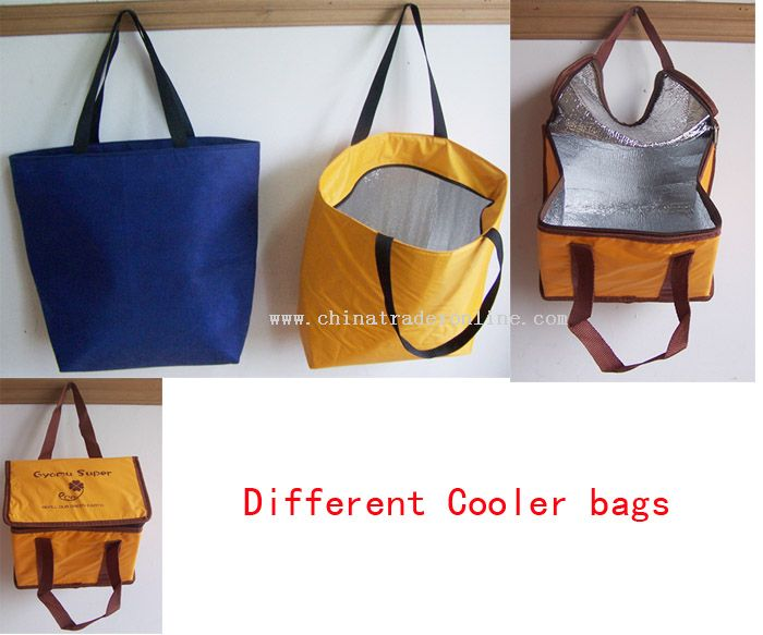 Cooler bag from China