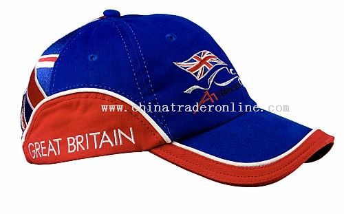A1 Team Great Britain / GBR CAP