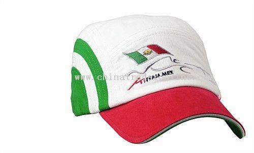 Mexico / MEX CAP from China