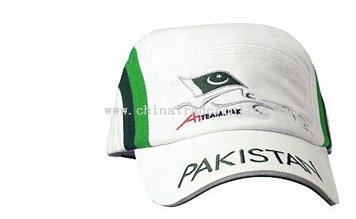 Pakistan / PAK CAP