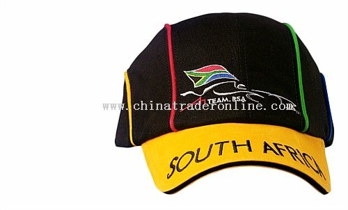 South Africa / RSA CAP