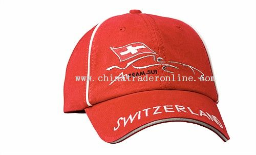 Switzerland / SUI CAP