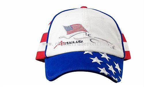 USA / USA CAP from China