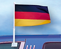 Carflag Germany 27 x 45