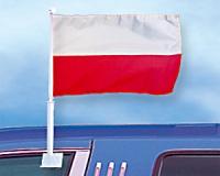 Carflag Poland 27 x 45