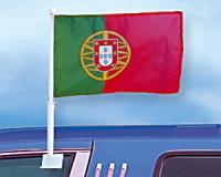 Carflag Portugal 27 x 45