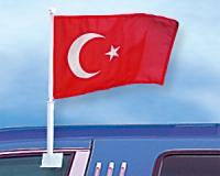 Carflag Turkey 27 x 45
