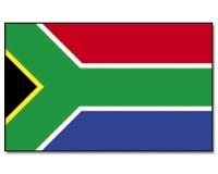 Stick Flag South Africa 30 x 45