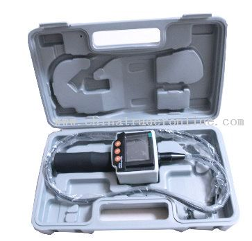 Portable Video Borescope from China