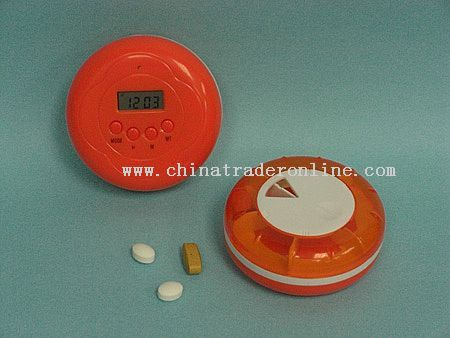 Vibratory Pill Organizer from China