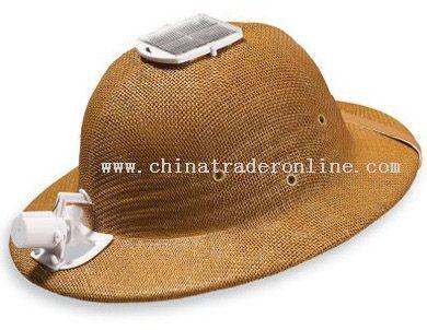 Lady Solar CAP,Solar PRODUCT Manufacturer