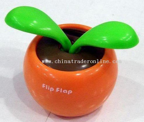 Solar Flip-Flap,Solar Toy
