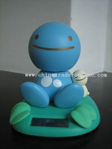 Solar-Puppet,Solar Toy