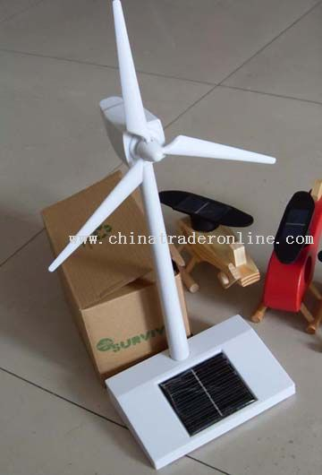 Solar Windmill Toy,Solar Windmill Toy Manufacturer,Solar Windmill