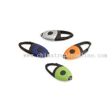 Mini LED Light carabiner