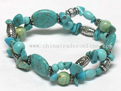 Fashion Jewelry-Beads Bracelets