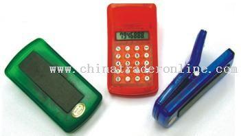Mini Clip Calculator from China
