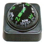 Vehicle Compass
