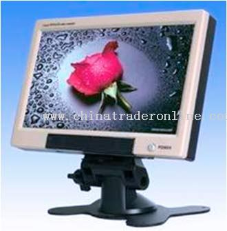 Stand-alone Monitor/LCD