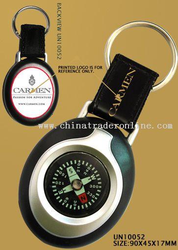 Compass Key Holder