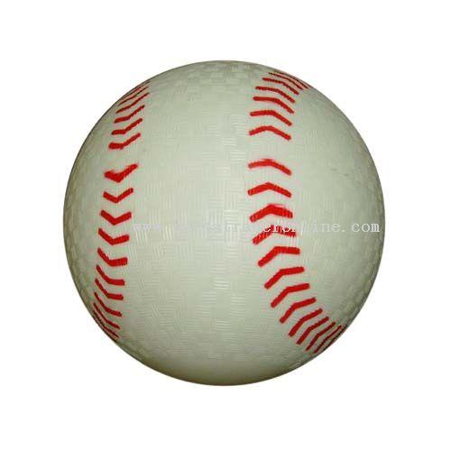 environmental Baseball
