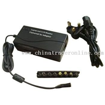 Universal Home Laptop Adapter 70w