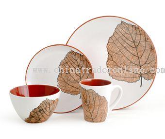 Ceramic Dinner Sets