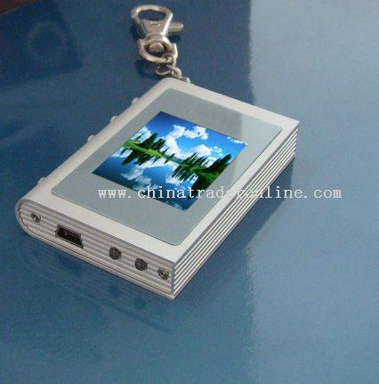 1.8 Inch Mini Digital Photo Frame