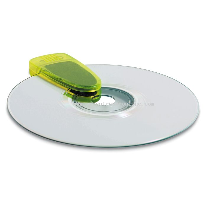 CD Disc Cleaner