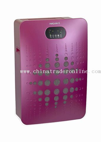 Home Air Purifier from China