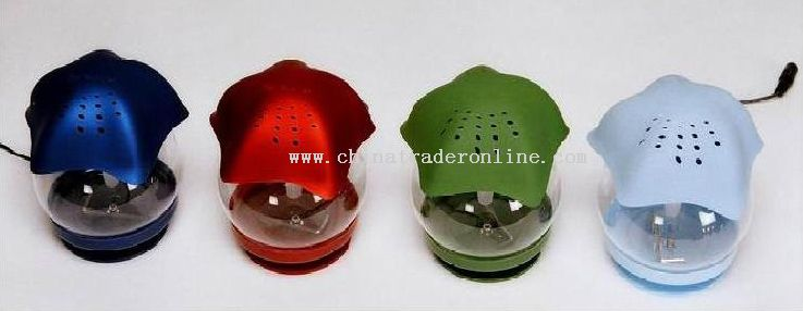 Mini Car Air Purifier from China