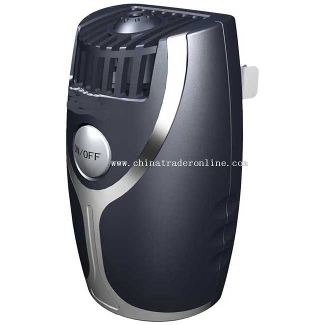 Ozone Ionic Air Purifier from China
