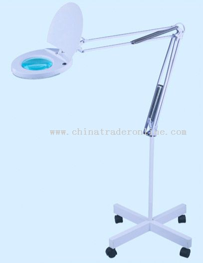 magnifier lamp from China