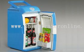 Mini Fridge & Cooler