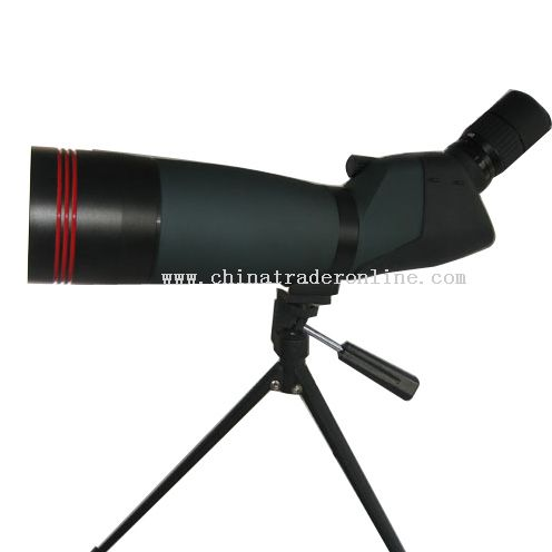 ED Spotting Scope