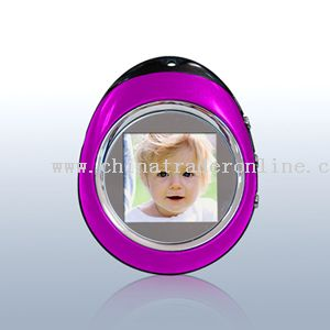 1.5 inch LCD digital photo viewer