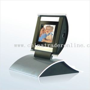 1.8 inch TFT LCD digital photo viewer