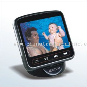 3.5 inch TFT LCD digital photo viewer