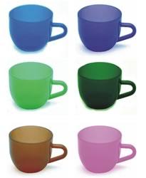 Silicone Mug