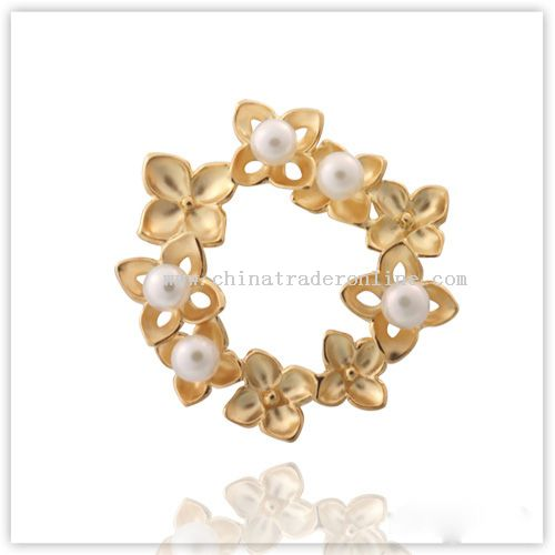 Fashion Jewelry Brooch from China