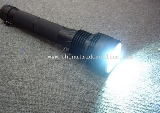 HID Flashlights