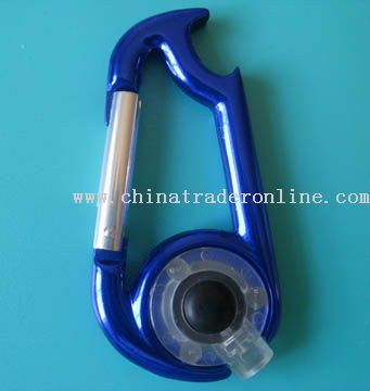 LED Carabiner from China