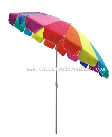 Mix design Beach Umbrellas