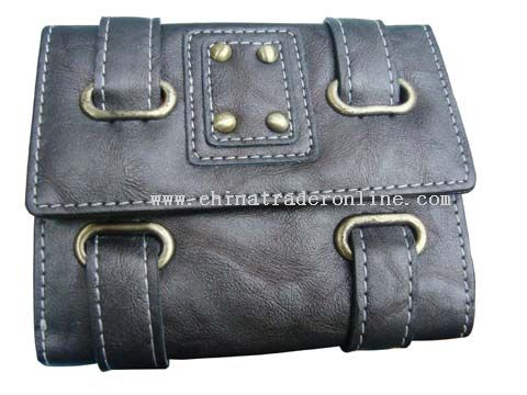 Fashion Mens Wallet
