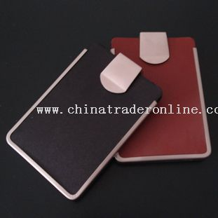 Premier Name Card Case from China