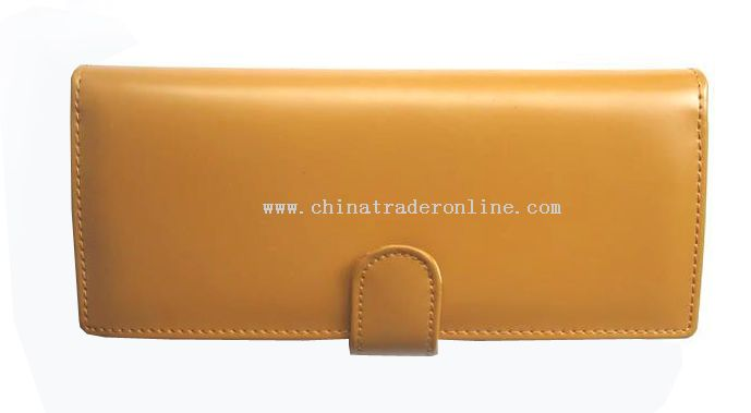 Womens PU wallet